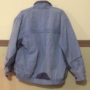 Jackets & Coats - 80's style Jean Jacket